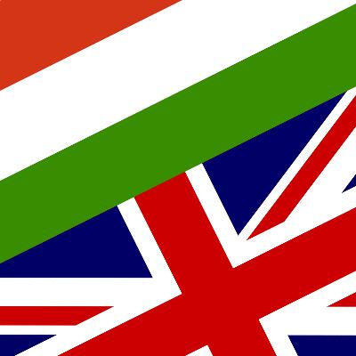 angol magyar