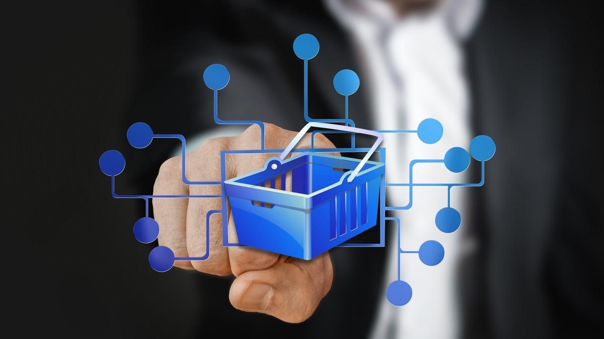 Webáruház és vállalatirányítás